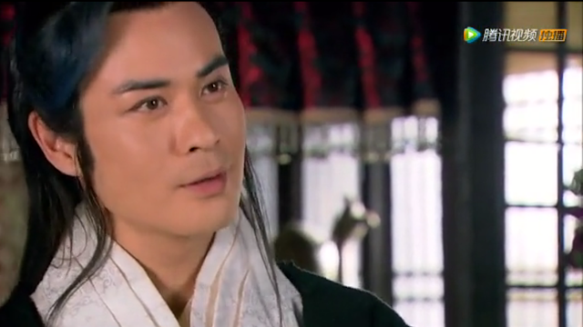 City of Devastating Love, Hua Xu Yin starring Kevin Cheng, best wuxia in 2015