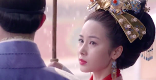 Li Cheng Yuan in Imperial Doctress, a Chinese palace drama
