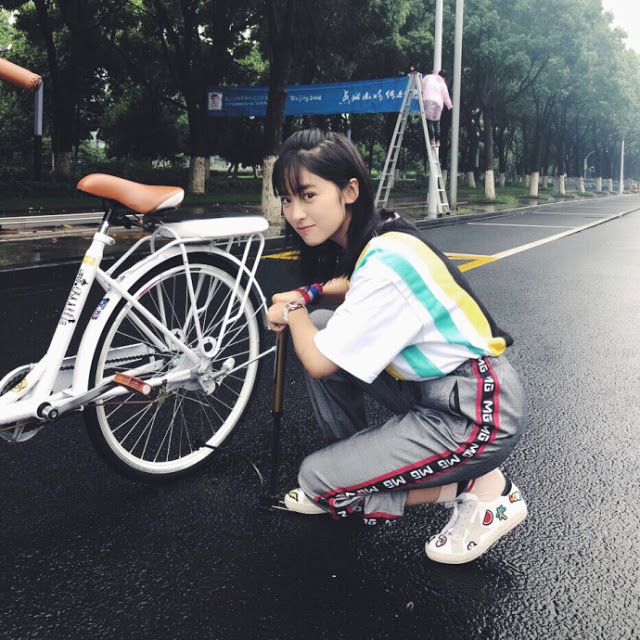 Shen Yue Up for Cleaning Elfs