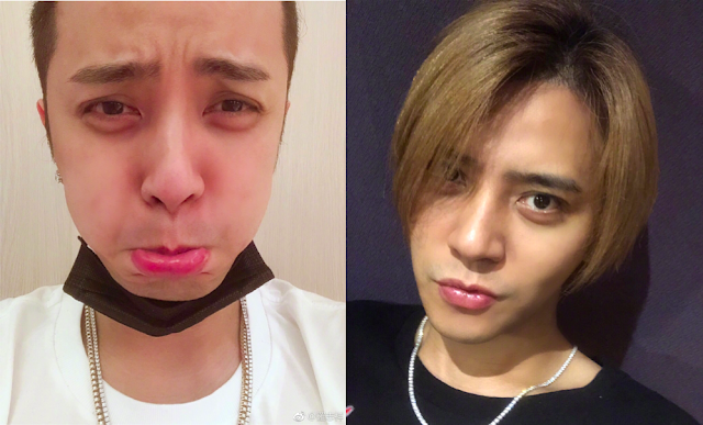 Show Luo Hair Evolution