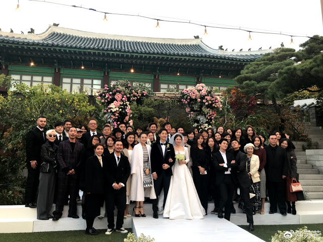 Song Joong Ki Song Hye Kyo wedding