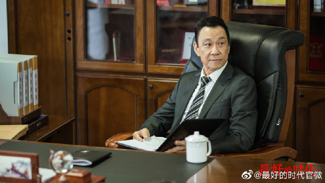 wang xueqi cast the best of times