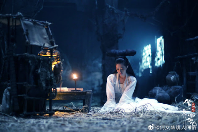 Eleanor Lee A Chinese ghost story
