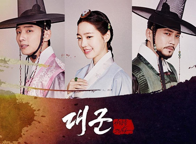 The Grand Prince Korean Drama