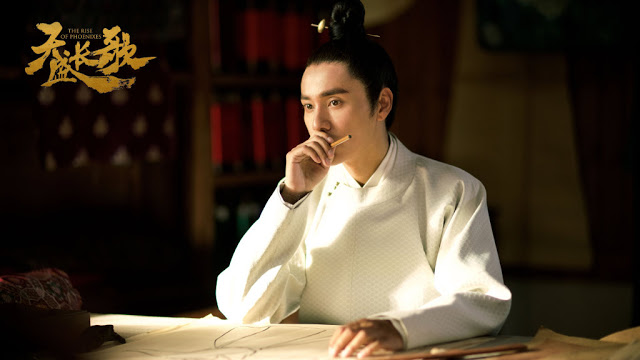 First impressions The Rise of Phoenixes