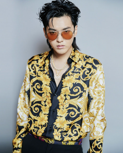 Kris Wu top valuable chinese star 2018