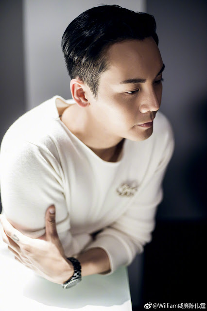 William Chan