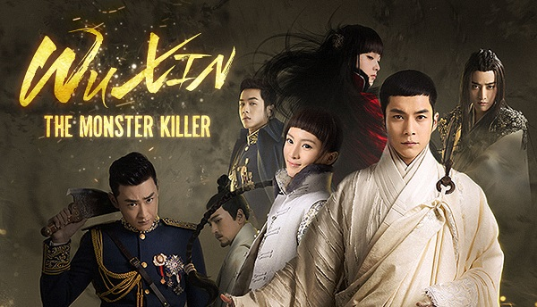 Reasons to watch Monster Killer