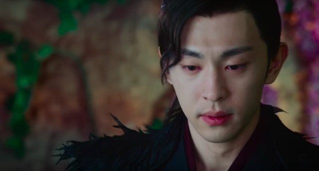 Ashes of Love Deng Lun