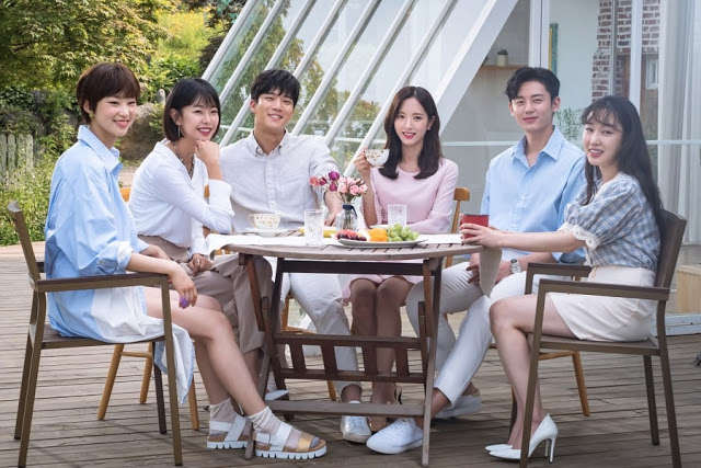 First Impressions Your House Helper K-Drama