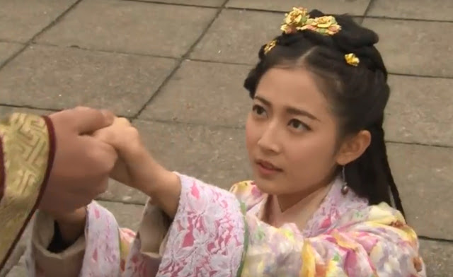 with or without you tvb yukee chen
