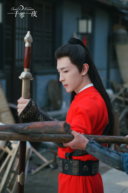 The Seven Heroes and Five Gallants Deng Lun