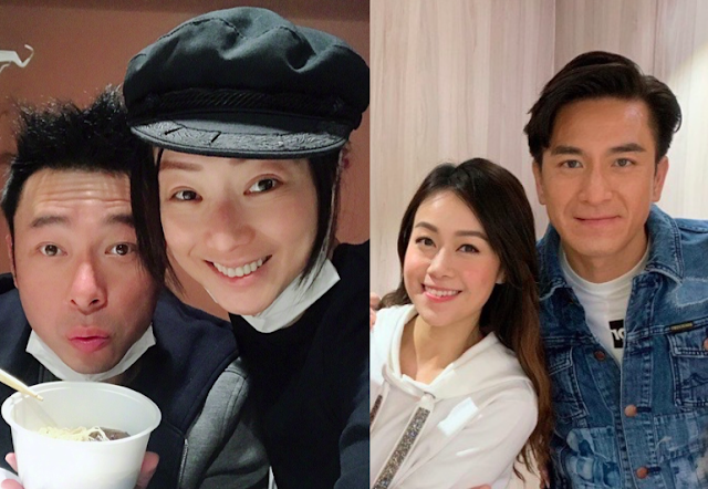 sammi cheng andy hui jacqueline wong kenneth ma