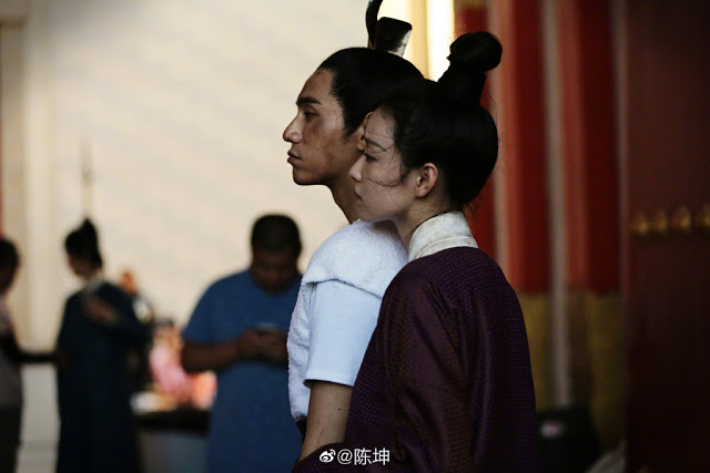 the rise of the phoenixes behind the scenes
