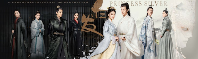 princess silver chinese historical drama