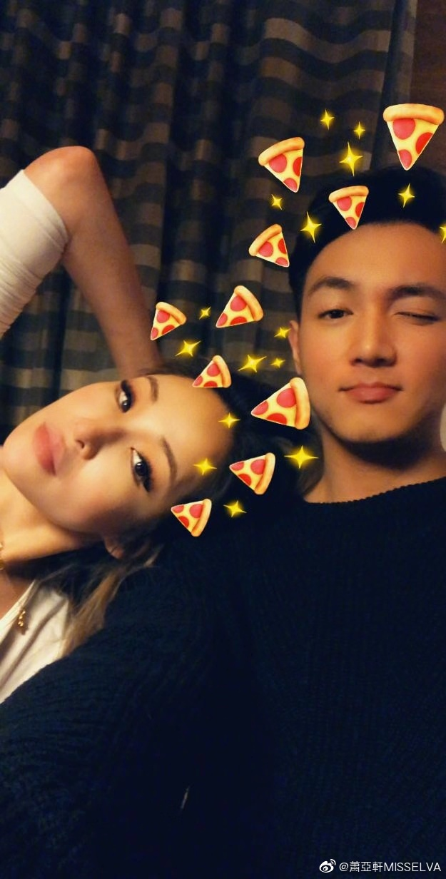 elva hsiao dating younger man