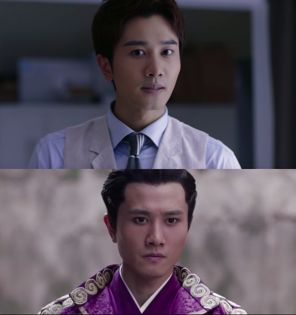 Tribes and Empires From Survivor to Healer Peng Guanying