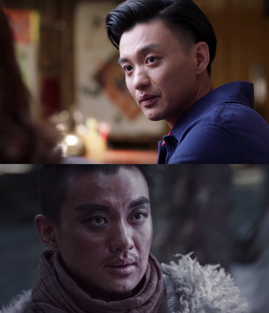 Tribes and Empires From Survivor to Healer Zhou Yiwei