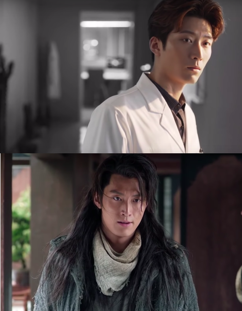 Tribes and Empires From Survivor to Healer Shawn Dou Xiao
