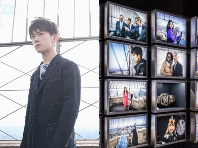 jackson yee empire state building