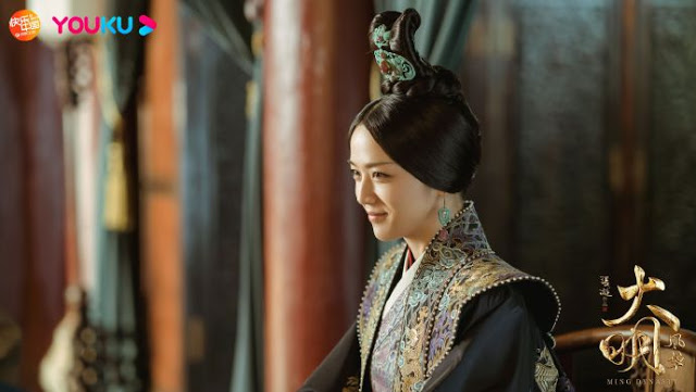 ming dynasty tang wei
