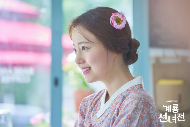 First Impressions Mama Fairy and the Woodcutter Moon Chae Won