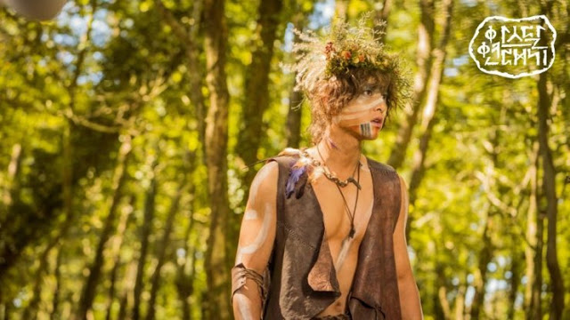 first impressions arthdal chronicles Song Joong Ki