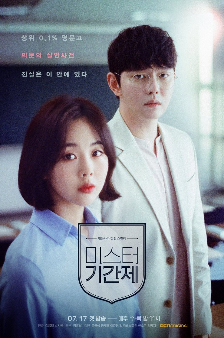 first impressions kdrama mr. temporary