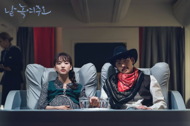 melting me softly kdrama first impressions