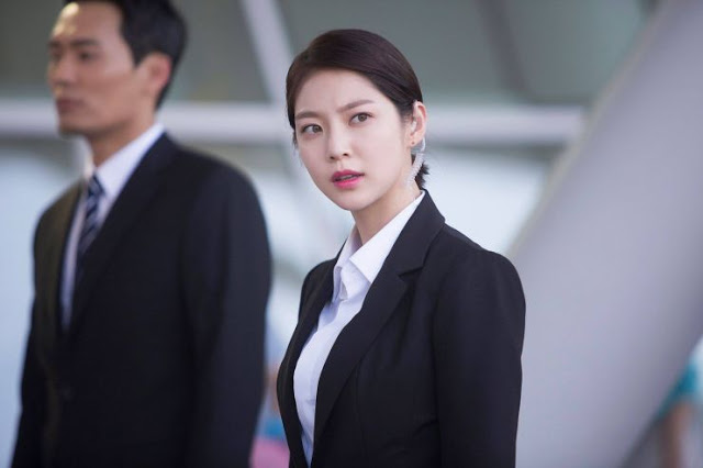 First Impressions Are You Human Too Gong Seung Yeon