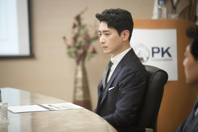 First Impressions Are You Human Too Lee Joon Hyuk
