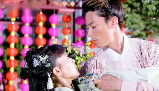 Perfect Couple Chinese romance comedy