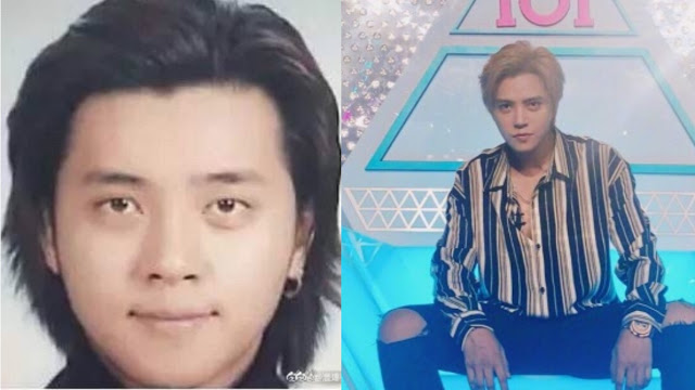 Show Luo Then and Now