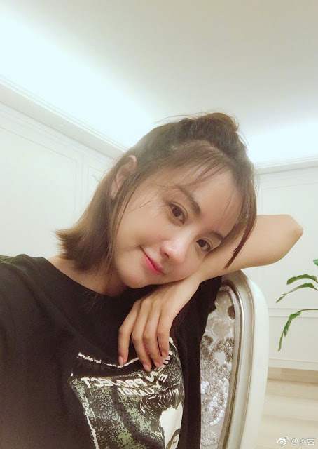 Yang Rong Discuss Being In Her Late Thirties