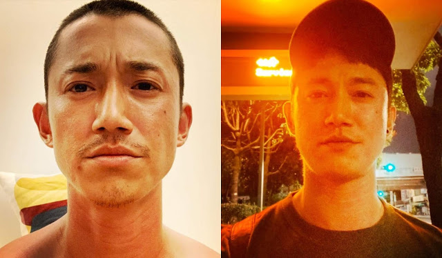 Chris Wu Remains Positive Despite Yoyo Dieting for Three Different Roles