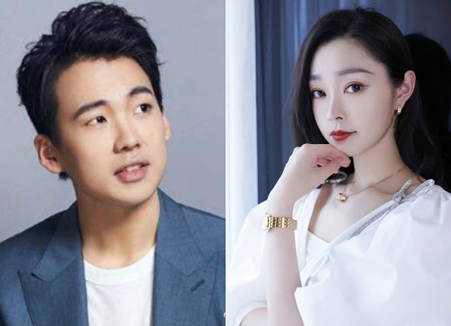 Joy of Life Cast Reunite for My Heroic Husband Starring Guo Qilin and Song Yi