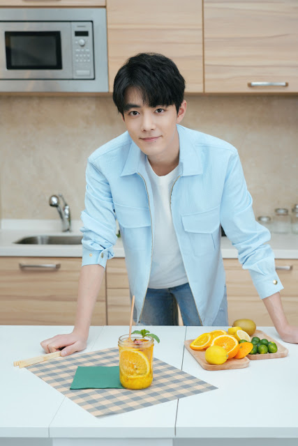 Xiao Zhan Focuses on Charity Work As He Returns Stronger Than Before
