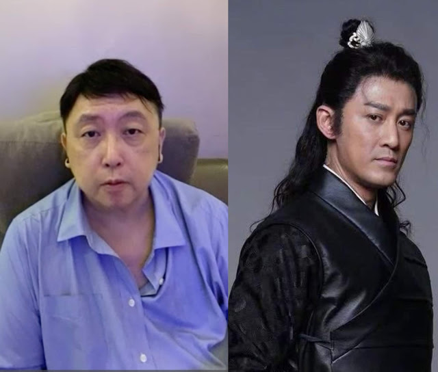 Raymond Lam Too Old to Play Main Role in the Kung Fu Cult Master Sequel? Wong Jing Responds