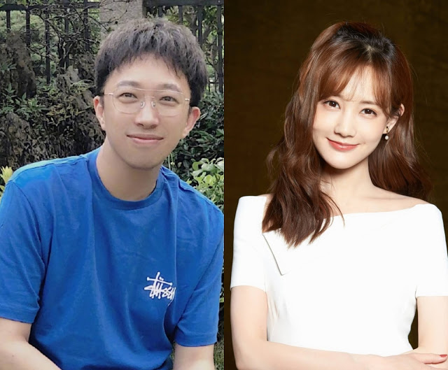 Yu Zheng Backs Li Yitong After Writing a Blind Item About a Popular Actor
