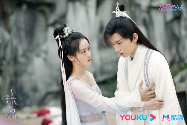 Love and Redemption's Sifeng and Xuanji