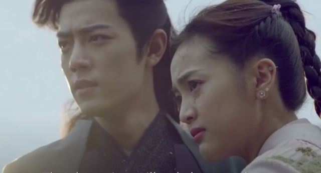 Xiao Zhan Dubs Voice for Tang San in Douluo Continent Trailer Opposite Wu Xuanyi in Her First Drama