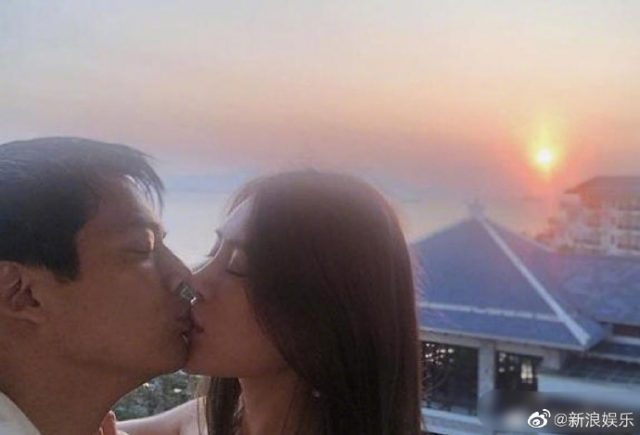 Zhou Xun and Archie Kao Confirm Divorce After Photos of the Actor Kissing Another Woman Circulate Online