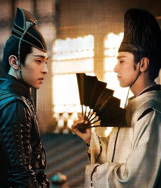 With Yin Yang Master: Dream of Eternity Axed and Yu Zheng Leaving I Am An Actor, Are Guo Jingming and Yu Zheng Cancelled?
