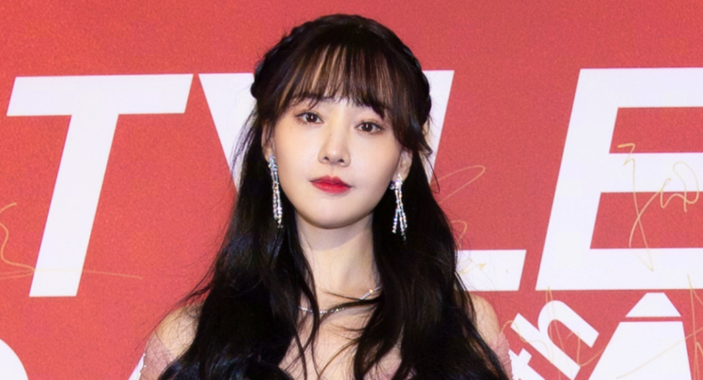 Zheng Shuang Blacklisted, Is This the End of Her Showbiz Career?