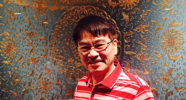 Ng Man-tat Has Passed Away from Liver Cancer