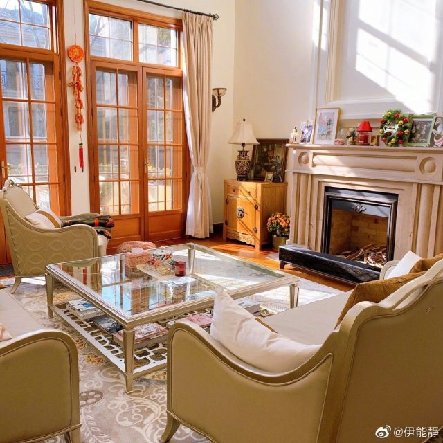 Annie Yi Gives an Inside Look at Her Shanghai Home