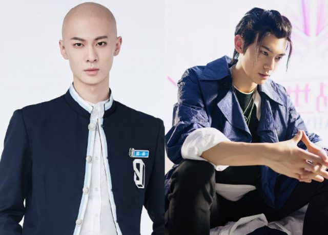 Actor-Turned-Trainee Liang Sen Reveals Reason for Going Bald in Youth with You 3