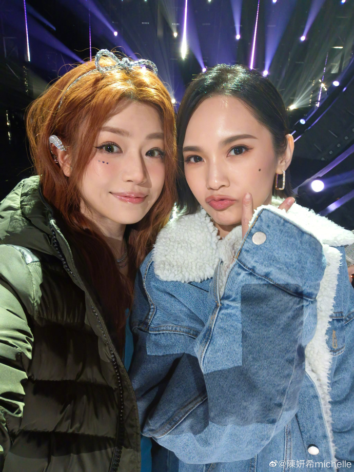 Michelle Chen Eliminated from Sisters Who Make Waves 2 Whilst Bestie Rainie Yang Tears Up