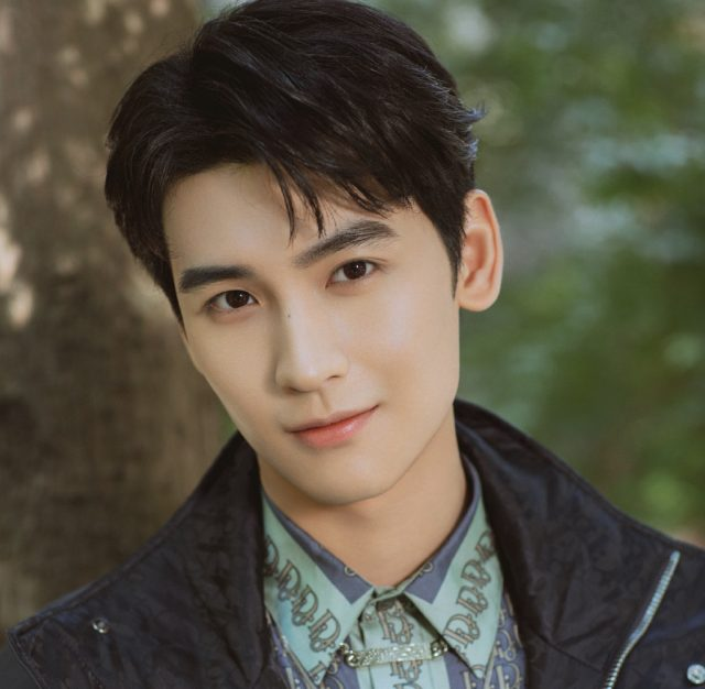 Huang Junjie Takes Acting Hiatus, Girl Who Accused Him of Cheating Says She Made a Mistake