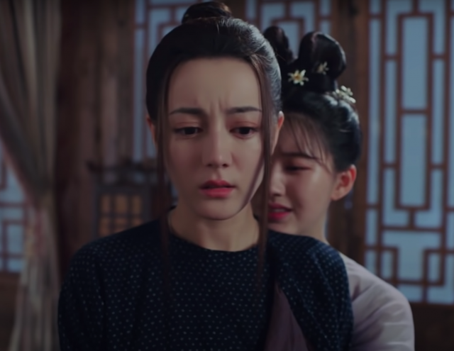 Dilraba Dilmurat and Zhao Lusi Acquire Their Own Couple Name in The Long Ballad!